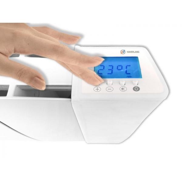 Emisor térmico digital