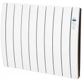 Emisores térmicos digitales RC-8-TT Inerzia