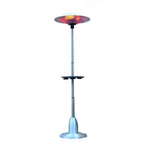 """PATIO HEATER"". Infrarrojo para exteriores PH21"