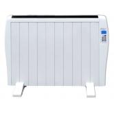 1500W RA-10 Emisor termico digital seco Haverland