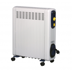 Radiador de Aceite C-10