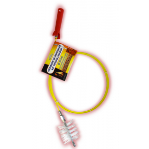 Limpiador mecánico Pulipellet ECO