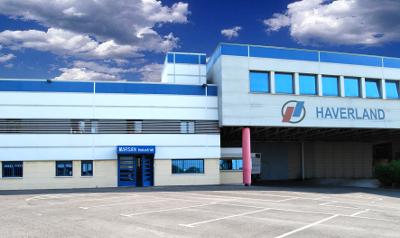 Fábrica de Haverland