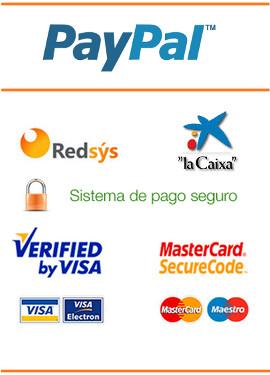 Pago Seguro | SSL